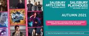 Wiltshire Creative Announce Their Autumn 2021 Programme