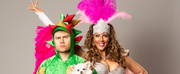 UK Audiences Can Now Experience PIFF THE MAGIC DRAGON: LIVE FROM LAS VEGAS Photo