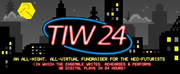 The Neo-Futurist Theater Continues 2020/2021 Digital Season With TIW24 Photo