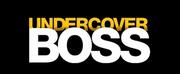 UNDERCOVER BOSS Returns Wednesday, Jan. 8
