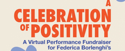 NYC Theater Companies Announce A CELEBRATION OF POSITIVITY Fundraiser Photo