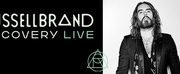 Russell Brand Will Embark on Australian Tour With RECOVERY LIVE In February 2020