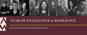 The Northwest African American Museums Year Of Excellence & Resilience Continues Throu Photo