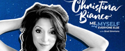 Christina Bianco Brings ME, MYSELF, AND EVERYONE ELSE to Holmdel Theatres Broadway At The