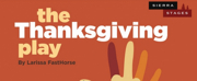 Sierra Stages Presents THE THANKSGIVING PLAY
