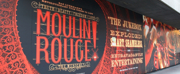 MOULIN ROUGE! THE MUSICAL Selected as Must See Theatre for J.P. Morgan\