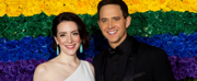 Tony Winner Santino Fontana And Wife Jessica Fontana Welcome First Child