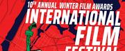 NYCs Winter Film Awards International Film Festival Returns For 10th Annual Celebration Of