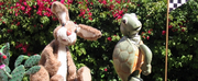 The Great Arizona Puppet Theatre Announces Drive-In Puppet Show JACK RABBIT & THE DESE Photo