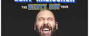 Bert Kreischer Comes To DPAC This April