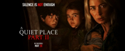 A QUIET PLACE PART II Brings in Biggest Box Office Numbers Since the Start of the Pandemic Photo