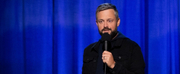 Comedian Nate Bargatze Adds A Second Show At Hershey Theatre Photo