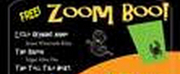 The Adobe Theater Presents ZOOM BOO for Halloween Photo