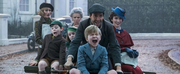 MARY POPPINS RETURNS is Now Streaming on Disney Plus Photo