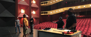 The Performing Arts Center, Purchase College Used As Filming Location For PBS July 4 Speci Photo