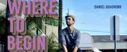 LISTEN: Danny Quadrino Releases Where to Begin 2.0 Photo
