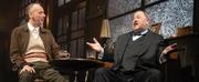 Breaking: Martin McDonaghs HANGMEN Cancels Broadway Run Photo