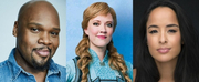 Let It Go and Connect with Your Favorite Disney on Broadway Stars on Stage Door! Photo