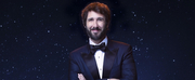 Josh Groban Presents Holiday Concert Streaming This Weekend Photo