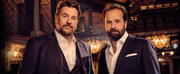 Michael Ball and Alfie Boes BACK TOGETHER Cinema Release Postponed to 17 October Photo