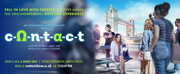 Frances Production of C-O-N-T-A-C-T Transfers to London Photo