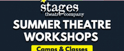 Stages Theatre Company Announces 2021 Summer Theatre Workshops Photo