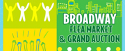 Broadway Flea Market Returns September 22