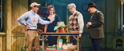 Photos: First Look at LITTLE SHOP OF HORRORS, Re-Opening Tonight!