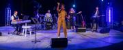 Photos: Ariana DeBose Performs at SHAG Festival