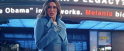 VIDEO: Laura Benanti Returns as Melania Trump to Sing a Parody of Belle Photo