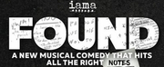 IAMA Theatre Company Releases Clip of FOUND: A NEW MUSICAL Featuring Jonah Platt and More