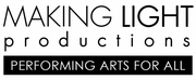 Making Light Productions Will Offer Virtual Summer Camp Photo
