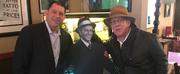Swingin Social Distance Event Celebrates Frank Sinatra Photo