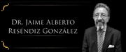 Fallece El Dr. Jaime Alberto Reséndiz González, Pionero Del Diseño Gr Photo