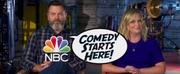 VIDEO: NBC Shares \