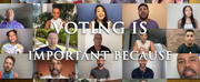 VIDEO: HAMILTON Stars Explain the Importance of Voting! Photo