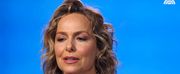 VIDEO: Melora Hardin Talks About the \