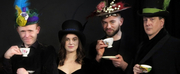 Apollinaire Theatre CompanyPresents THE IMPORTANCE OF BEING EARNEST