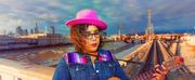 LA Sound Traxx Presents Special Virtual Performance By Singer Songwriter LA Marisoul Photo
