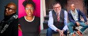 BWW Interview: David Dower, David Howse, Tonasia Jones, And Harold Steward on SHIFTING LEA Photo