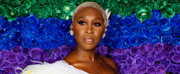 Cynthia Erivo Joins The American Theatre Wings Master Class Series on May 26
