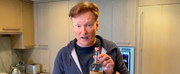 VIDEO: Conan Shares His Guide To Making Hand Sanitizer At Home