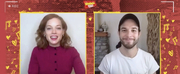 BWW Exclusive: Jane Levy and Skylar Astin Test Their Broadway Knowledge! Photo