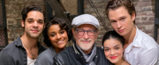 Photo Flash: WEST SIDE STORY Film Wraps Production!