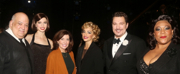 Photos: New York Governor Kathy Hochul Visits CHICAGO on Broadway