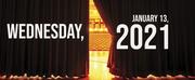 Virtual Theatre Today: Wednesday, January 13 Photo