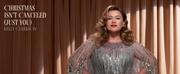Kelly Clarkson Announces New Christmas Single