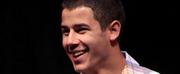Frankie Valli Confirms Nick Jonas to Lead JERSEY BOYS Filmed Event Photo