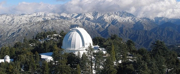Mt. Wilson Observatory Presents The Next Installment of Its Sunday Afternoon Concerts in the Dome