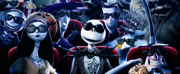 THE NIGHTMARE BEFORE CHRISTMAS Will Be Shown in 3-D at El Capitan Tomorrow